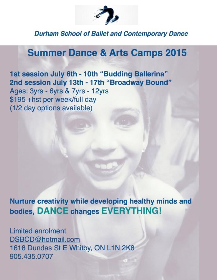 official summer camp flyer 2015 pdf