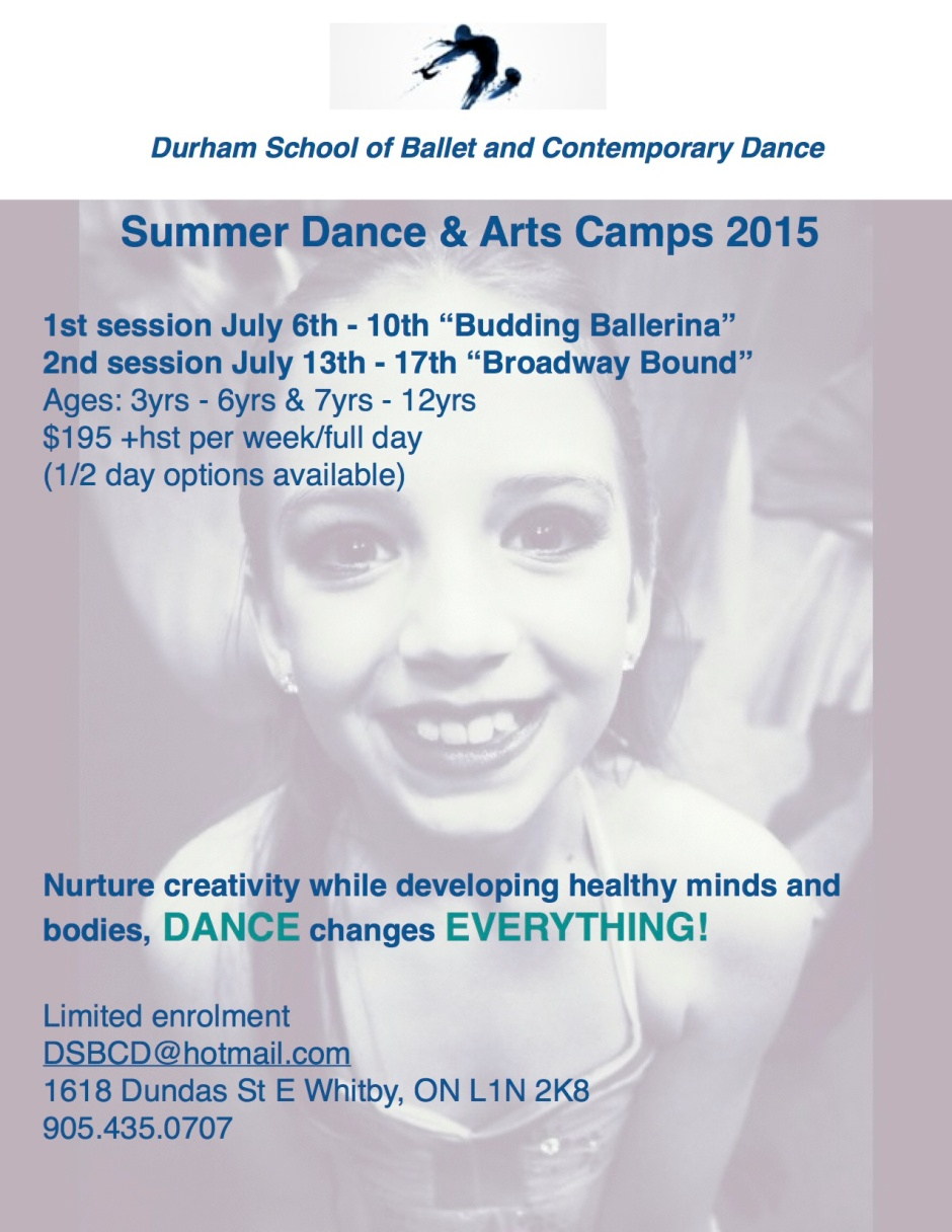 official summer camp flyer 2015 pdf