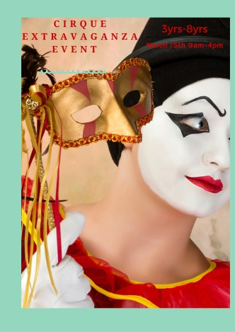 Cirque extavaganza