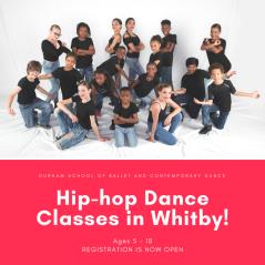 hip hop ad